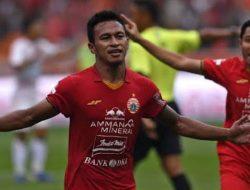 Media Malaysia Sanjung Osvaldo Haay, Penyerang Persija Itu Layak Bermain di Liga Jepang
