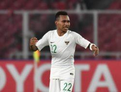 Rilis Vidio Timnas Indonesia VS Qatar, Todd Rivaldo Ferre dapat Pujian Dari AFC