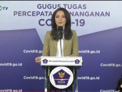 Tembus 40,000 Kasus Lebih, Virus Corona Di Indonesia Kejar Singapura