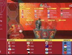 Breking News, AFC Tentukan Pembagian Grup Piala AFC U16 & U19, Berikut Daftarnya