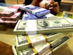 Perkasa, Rupiah Kembali Menguat ke angka 14,440 perdolar Pada Selasa Pagi