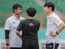 Shin Tae Yong Dituntut Lampau Prestasi Indra Sjafri, Bawa Timnas Tembus Semi Final Piala AfC U-19