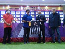 Mantap !  Perusahaan Indonesia Resmi Ambil Alih Klub Spanyol Dan Siap Boyong Talenta Muda Berbakat Indonesia