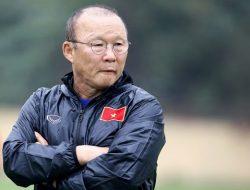 Pelatih Vietnam Park Hang Seo Tidak Setuju Gajinya Dipotong