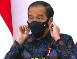 Timnas Indonesia Kering Prestasi, Jokowi: Ada yang Salah di Sistem Pembinaan Olahraga Nasional
