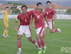 Tampil Memukau Bersama Timnas U-19 Indonesia, Jack Brown Jadi Incaran Klub Eropa