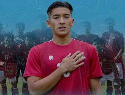 Diragukan kemampuannya, Jack Brown Buktikan Diri Sebagai Top Skor Timnas U-19 Indonesia