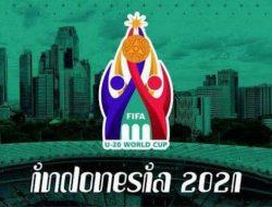 Resmi Dibatalkan, PSSI Targetkan Timnas Indonesia Juara Piala Dunia U-20 2023