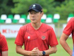 Piala Dunia U-20 2021 Batal, Shin Tae yong Berpeluang Latih Timnas U-16 Gantikan Bima Sakti