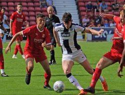 TC di Spanyol Timnas U-19 akan Kedatangan Bek Swindon FC, Anthony Cheshire