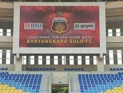 Meski Banyak Klub Liga 1 Bubar, Bhayangkara Solo FC Tetap Aman Meski Kompetisi Tidak Jalan