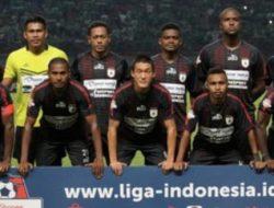 Bubarkan tim, Persipura Jayapura Dibayang-bayangi Sanksi AFC