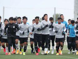 Gagal Total, TC di Spanyol Berantakan, Timnas U-19 Dipulangkan Lebih Cepat
