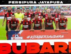 Persipura Bubar, Jatah Klub Indonesia Main Di AFC Hangus?