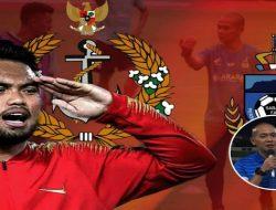 Ikut Seleksi Bintara AL, Sabah FA Alami Kendala Rekrut Saddil Ramdani