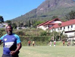 Sudah Dibubarkan, Jacksen F Tiago Ogah Tanggapi Drawing Piala AFC