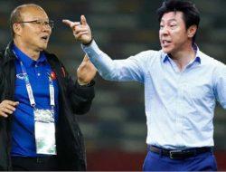 Ditunjuk Latih Timnas Korea Selatan, Park Hang seo Tinggalkan Vietnam?