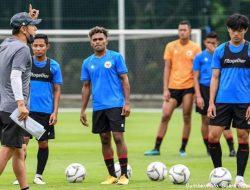 Digenjot Latihan Fisik, Banyak Pemain Timnas Indonesia yang Cidera