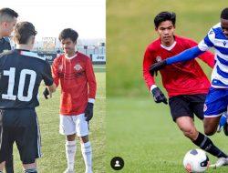 Konntrak Bersama Barito Habis, David Maulana Mengaku Diincar Banyak Klub Indonesia