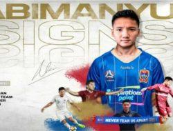 Newcastle Jets Resmi Umumkan Kedatangan Bintang Timnas U-23 Indonesia Milik JDT, Syahrian Abimanyu