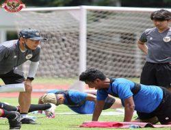 Persiapan Seagames Vietnam 2021, PSSI Kirim Timnas U-22 TC ke Dubai
