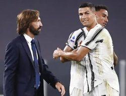 Mantan Pemain AC Milan Kritik Juventus: Ngapain Beli Ronaldo Kalau Tak Bisa Juara Liga Champions