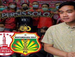 Walikota Solo, Gibran Rakabuming Himbau Warga Solo Dukung Penuh Bhayangkara Solo FC