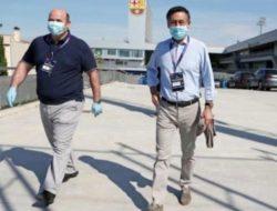 CEO dan Mantan Presiden Barcelona, Josep Bartomeu Ditangkap Polisi