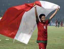 Pelatih Brasil Puji Kualitas Evan Dimas Yang Selalu Dipanggil Timnas Indonesia