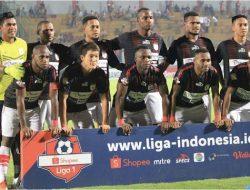 Sebut PSSI Tidak Adil, Persipura Tegaskan Tak Ikut Ambil Bagian di Piala Menpora 2021
