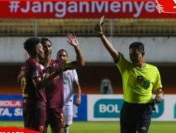 Kualitas Wasit Piala Menpora Jadi Sorotan, PSSI Buka Suara