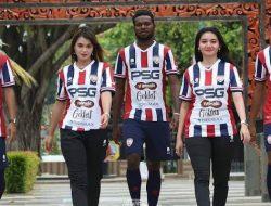 Dituding Menjiplak Jersey Klub Belanda, PSG Pati Beri Klarifikasi