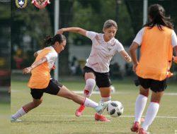 Timnas Putri Indonesia Akan Ikuti Turnamen Jenesys di Jepang Jelang Seagames 2021 di Vietnam