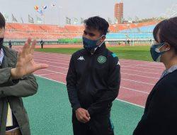 Bandingkan dengan Korea, Shin Tae yong Sebut Pemain Indonesia Lelet