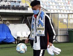 Brylian Aldama Sukses Cetak Gol Pada Laga Debutnya Bersama HNK Rijeka