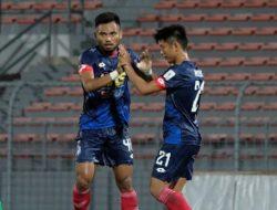 Sabah FC Tunggak Gaji Saddil Ramdani Dkk Hingga 3 Bulan