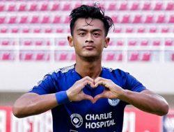 Asa Pratama Arhan, Pemain Muda Terbaik Piala Menpora: Amankan Satu Posisi di Timnas Indonesia
