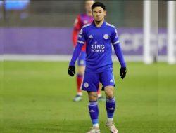 Berbeda Dengan Elkan Baggot, Thailand Bisa Diperkuat Pemain Leicester City