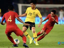 FIFA Resmi Hapus Poin  Malaysia dari Dua Kali Kemenangan Atas Indonesia