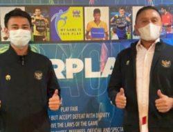 PSSI Restui Raffi Ahmad Ubah Nama Rans Cilegon FC Jadi Rans United FC