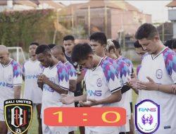 Hanya Duperkuat Pemain Muda, Rans Cilegon FC  Kalah Tipis dari Bali United