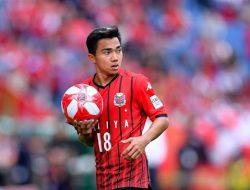 Messi Thailand Cidera, Kesempatan Buat Indonesia Menangi Pertandingan