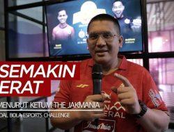 Ketua The Jak Mania Bongkar Alasan Klok Tinggalkan Persija Jakarta