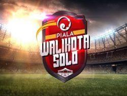 Piala Walikota Solo Resmi Diundur ke 29 Juni 2021
