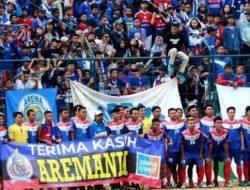 Akan Dibeli Bos Arema FC, Novi Zaenal: Arema Indonesia Not For Sale