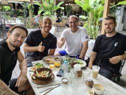 Hengkang dari Persija, Persib Bandung Beri Kode Rekrut Marc Klok?