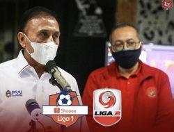 Kompetisi Ditunda, PSSI Serahkan Masalah Gaji Pemain Ke Klub Masing-Masing