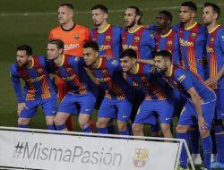 Barcelona Bakal Tuntut Pemainnya yang Tolak Potong Gaji