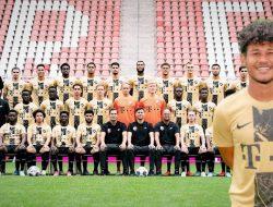 Kabar Bagus dari Bagus Kahfi, Siap Naik Kelas dari FC Utrecht U-18 ke Jong Utrecht