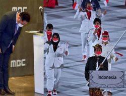 Presiden TV Korsel Minta Maaf Usai Hina Indonesia di Acara Pembukaan Olimpiade Tokyo 2020
